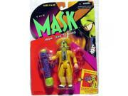Wild Wolf Mask Action Figure From the Mask Movie 9SIA17P5TG5599