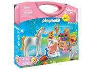 PLAYMOBIL Princess Carrying Case Playset 9SIA17P5TG0519