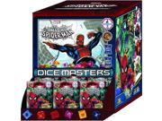Marvel Dice Masters: The Amazing Spider-Man Booster Box 9SIV16A66W6539
