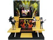 KISS Alive II Stage & Action Figures - Convention Exclusive 9SIA17P5TG7508