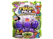 Trash Pack S6 Action Figure (5-Pack) 9SIV1976T64474
