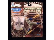 DUKE SNIDER / BROOKLYN DODGERS 1997 MLB Cooperstown Collection Starting Lineup Action Figure & Exclusive Trading Card 9SIV1976SN2467