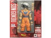 Bandai Tamashii Nations S.H. Figuarts Goku Action Figure 9SIA17P5TG5637