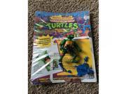 Teenage Mutant Ninja Turtles Breakfightin Raphael 9SIA17P5TG8467