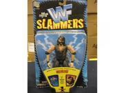 WWF Wrestling Mankind Slammers Series 1 Action Figure 1998 Jakks WWE 9SIV1976SP4253