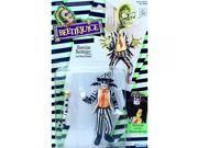 Showtime Beetlejuice with Rotten Rattler Action Figure 9SIV1976SM1003