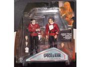Star Trek II: The Wrath of Khan: Death of Spock Action Figure Two-Pack 9SIV1976SK7909