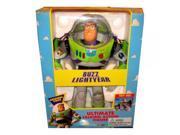 Buzz Lightyear Disneys Toy Story Ultimate Talking Action Figure 9SIA17P5TG7648