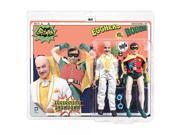 Limited Edition 8 Inch Batman Classic TV Series Two-Packs Series 3: Egghead VS. Robin 9SIV1976T53803