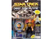 Star Trek Deep Space Nine Chief Miles O'Brien 4.5 Action Figure 9SIV1976SM3736