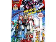 Transformers Mega Robot - Onfall Mobile Action Figure 9SIA17P5TH0203