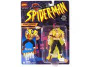 Spider-Man: The Animated Series > Kraven Action Figure 9SIV1976SJ0220