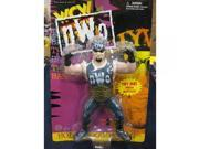 Hollywood Hulk Hogan NWO Wrestling Action Figure WWF WWE WCW 9SIA17P5TG7941