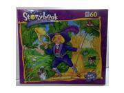 Storybook 60 Piece Puzzle - Little Boy Blue 9SIA17P5TV3880