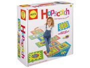 ALEX Toys Active Play Hopscotch 9SIV1976SP4856