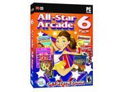 All-Star Arcade: 6 Pack