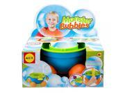 ALEX Toys Active Play Monster Bubbles 9SIV1976SN7940