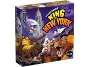 King of New York Board Game 9SIV1976T42006