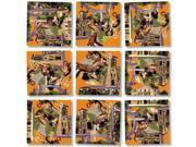 B Dazzle San Antonio Scramble Squares 9 Piece Puzzle 9SIV1976SP6045