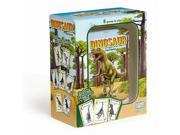 Dinosaur Card Games - Card Game by International Playthings (58002)