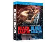 Black Lagoon: Season 1 & 2 (Blu-ray + DVD) 9SIA17P5UZ8711