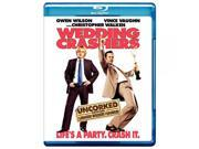 Wedding Crashers [Blu-ray] 9SIV1976SK8736