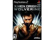 X-Men Origins: Wolverine - PlayStation 2 9SIV1976SR0830