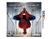 The Amazing Spider-Man 2 - Nintendo 3DS 9SIV1976T47463