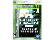 Tom Clancy's Ghost Recon Advanced Warfighter 2 - Xbox 360 9SIV1976SR0392