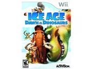 Ice Age: Dawn of the Dinosaurs - Nintendo Wii 9SIA17P5ZD0301