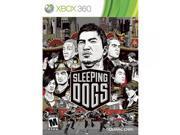Sleeping Dogs - Xbox 360 9SIV1976WJ5317