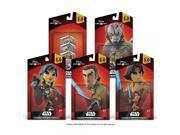 Disney Infinity 3.0 Edition: Star Wars Rebels Bundle - Amazon Exclusive 9SIA17P5ZD0406