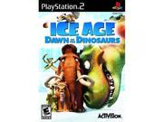 Ice Age: Dawn of the Dinosaurs - PlayStation 2 9SIV19771G1679