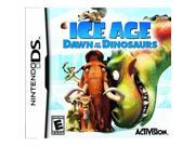 Ice Age: Dawn of the Dinosaurs - Nintendo DS 9SIV19771G2997