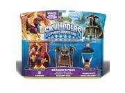 Skylanders Spyro's Adventure Pack: Dragon's Peak 9SIA17P5ZD0464