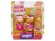 Num Noms Series 2 - Scented 4-Pack - Brunch Bunch 9SIV1976T42115