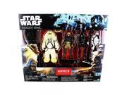 Star Wars Rogue One Death Trooper, Storm Trooper, Rebel Commando Pao & Moroff Exclusive Action Figure 4-Pack 9SIA17P6M72504