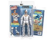 The New Teen Titans Retro 8 Inch Action Figures Series 1: Cyborg 9SIV1976T55187