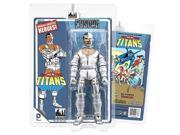 The New Teen Titans Retro 8 Inch Action Figures Series 1: Cyborg 9SIA17P6M72573
