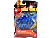 Iron Man 2 Comic 4 Inch Action Figure #35 Classic Iron Monger 9SIV1976SP8817