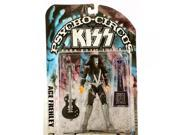 McFarlane Toys, KISS, Psycho Circus Tour Edition, Ace Frehley Action Figure, 7 Inches 9SIA17P62M4745