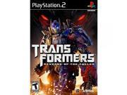 Transformers: Revenge of the Fallen - PlayStation 2 9SIA17P62U6347