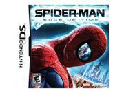Spiderman Edge Of Time - Nintendo DS 9SIV1976SP5850