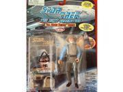 Star Trek The Next Generation Jean-Luc Picard Retired Starfleet Captain 4 inch Action Figure 9SIA17P6A53353