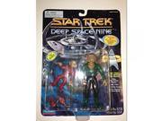 Star Trek Deep Space Nine Rom Action Figure 9SIA17P6A53318