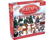Rudolph The Red Nosed Reindeer Board Game 9SIA17P6BZ2475