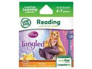 LeapFrog Disney: Tangled Learning Game (for LeapPad Tablets and LeapsterGS) 9SIA17P6C01353