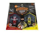 HEXBUG WARRIORS BATTLE ARENA: Battling robots Caldera vs. Tronikon 9SIA17P6C01423