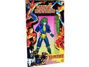 Marvel Universe Polaris 10 inch Poseable Action Figure 9SIA17P6M72407