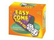 Easy Come Easy Go Dice Game